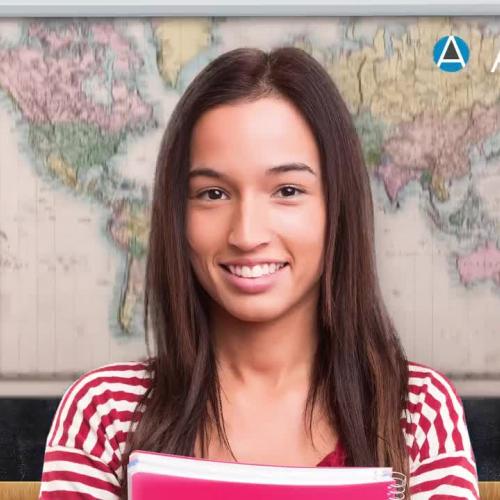 Acanac Internet Student Video