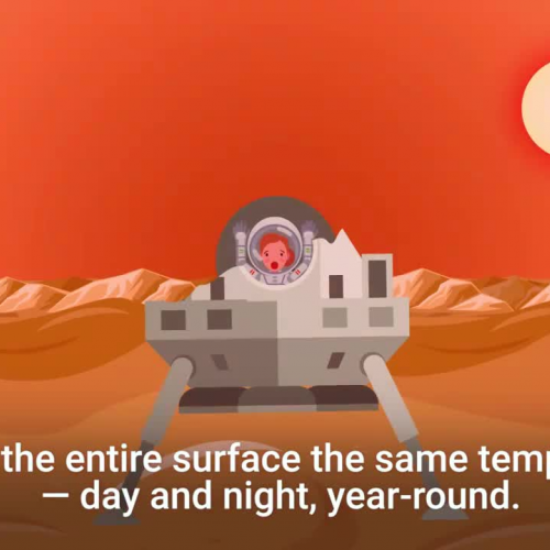 Why Humans Will Never Land on Venus