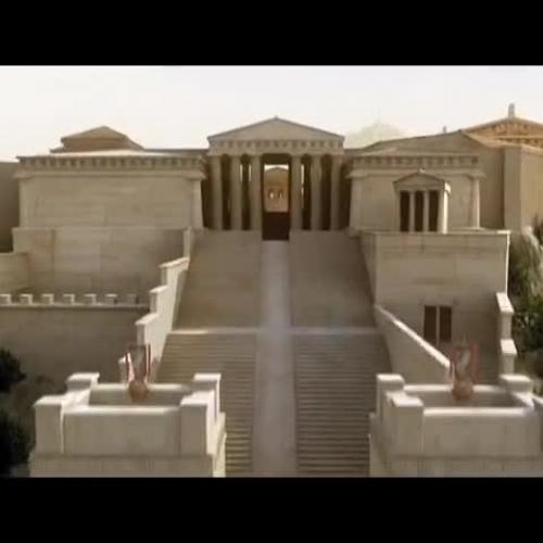 Parthenon Video Part 1