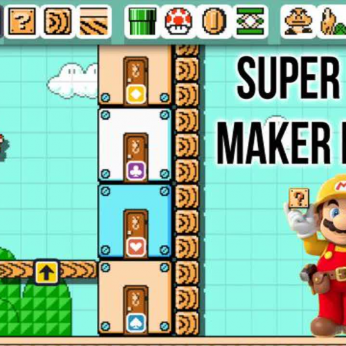 10 Best Super Mario Maker Levels