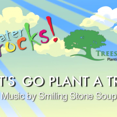 Let's Go Plant a Tree (The TREElogy, Part II)