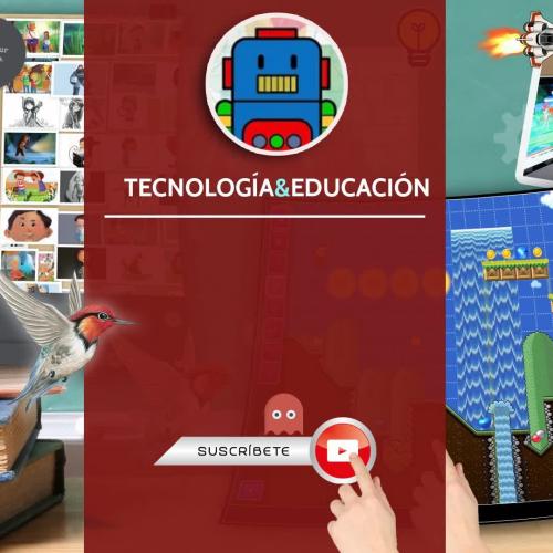 Tecnología&Educación | SPLODER #1 Primeros pasos