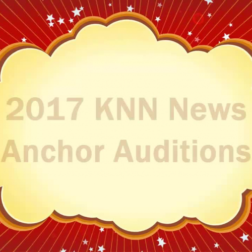 KNN Auditions