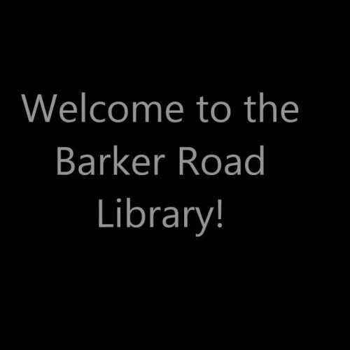 BRMS Library Intro Video May 2017