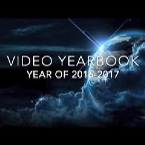 Cavitt Video Yearbook 2016-17