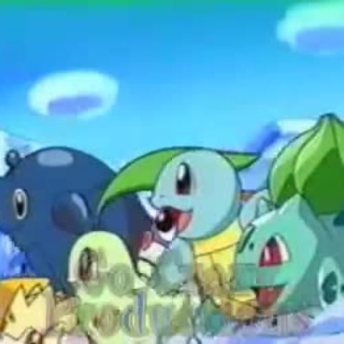 pokemon 12 pains of christmas