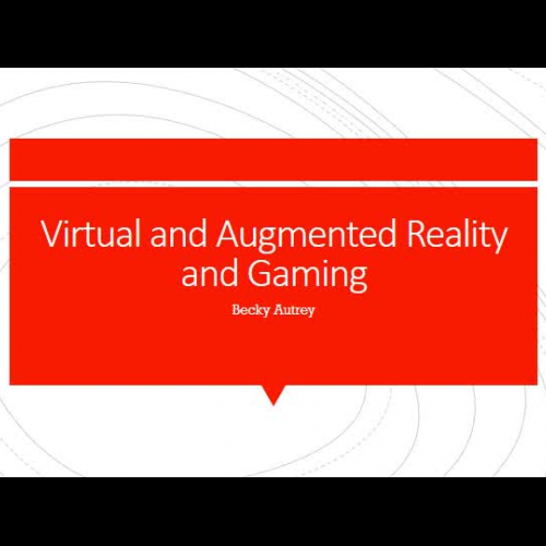 Augmented Reality App & Educational Game Review