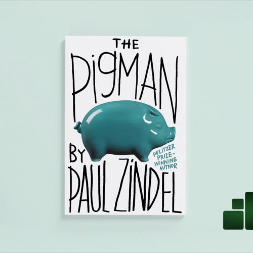 The Pigman Book Trailer