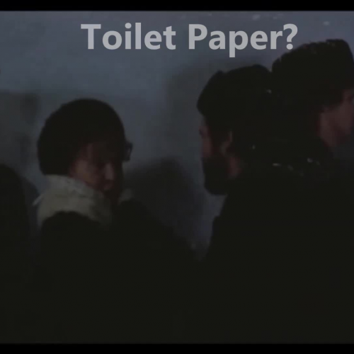 Socialism and Toilet Paper