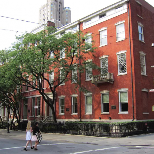 Greenwich Village-Montfort Academy