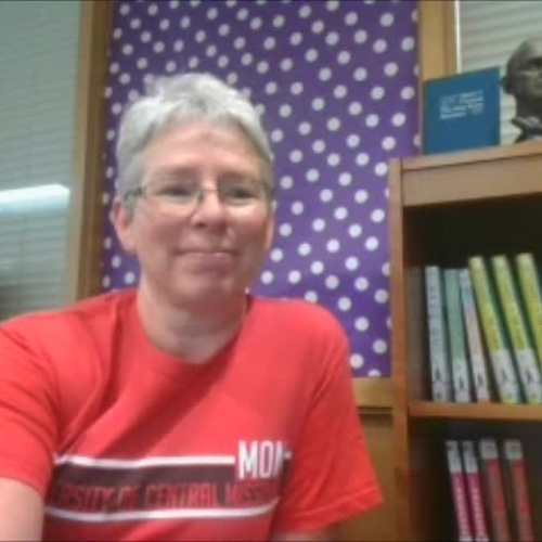 Library Video 9