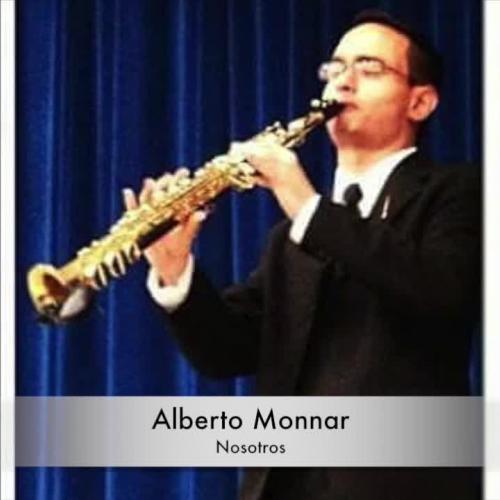 Alberto Monnar - Nosotros