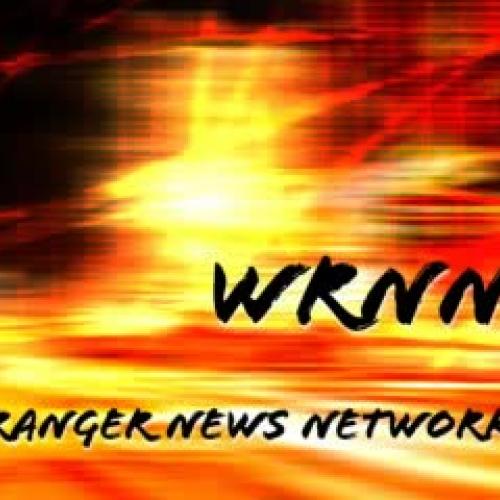 WRNN Ranger News Network: Friday, September 15, 2017