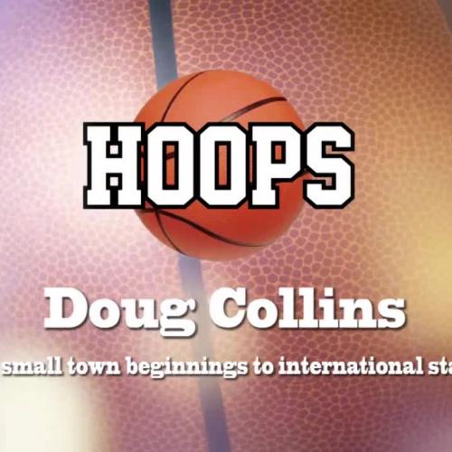 Event Center Dedication_Doug Collins