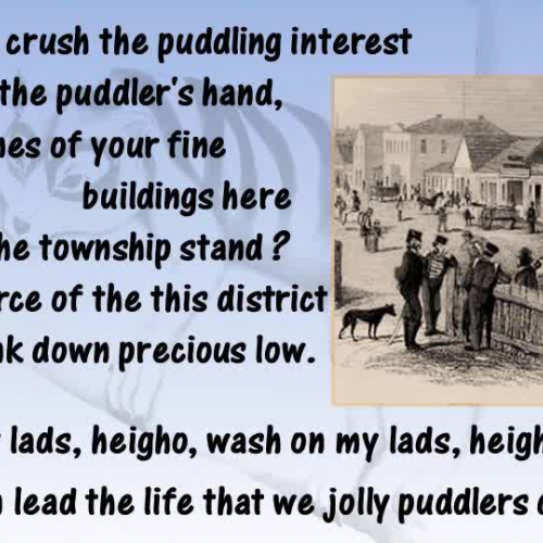 The Jolly Puddlers (Charles Thatcher)