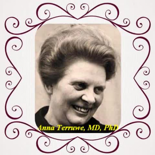 Dr. Denise M. Mari interviewed about Anna Terruwe Museum 11/24/2017 on Living Bread Radio Network