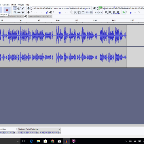 How to Use Audacity to Record