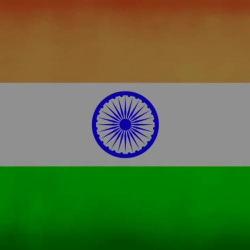 Alberto Monnar - India National Anthem / भारत राष्ट्रीय गान