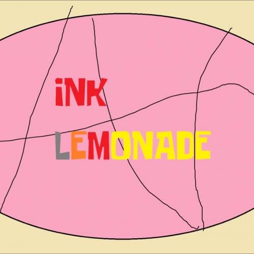 Ink Lemonade Title Card