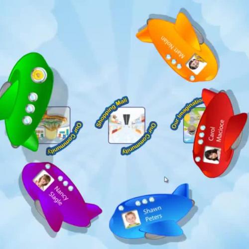 Child Login for WePlaySmart