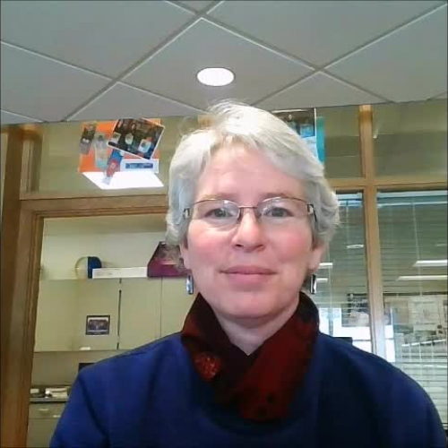 Library Video 16