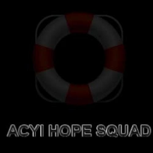 Hope Squad Voting 2018