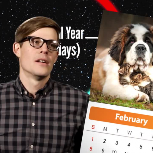 Why Does February Only Have 28 Days?