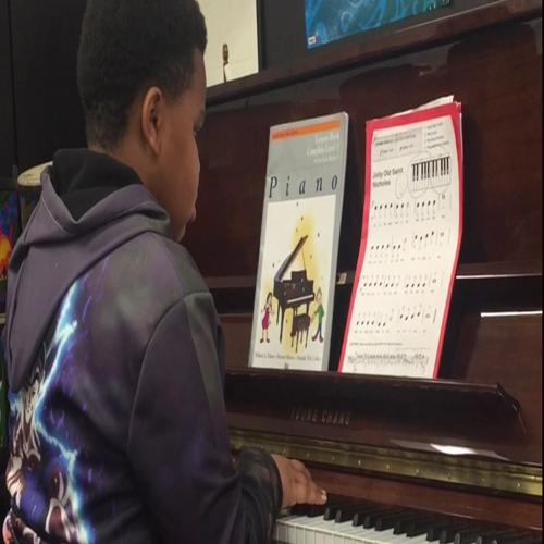 BMES Piano Recital
