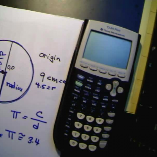 703_Circle Worksheet_Circumference and Diameter