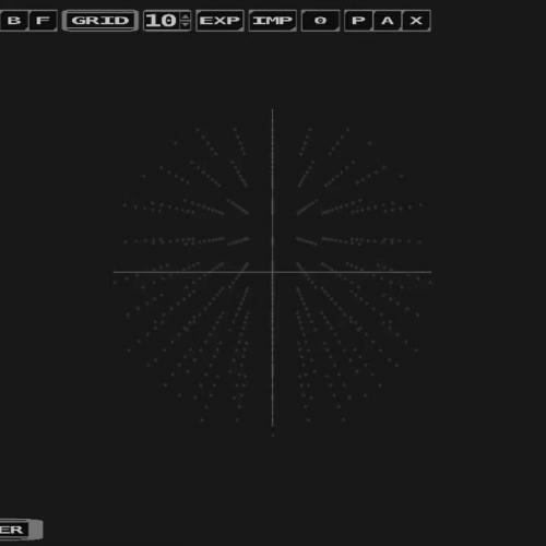 Simple 3d Model Designer - Project Preview
