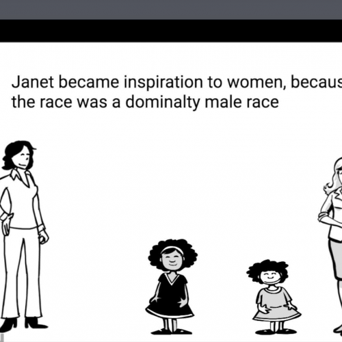 Women's History Month Fact #3