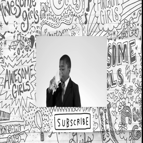 Kid President's History Of Awesome Girls Rap