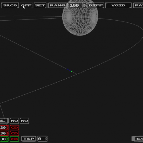 Collision avoidance - Test preview