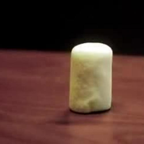 The Ultimate Marshmallow Test