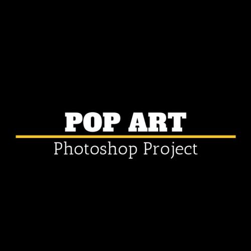 Tutorial: Hot to make Pop Art in Photoshop