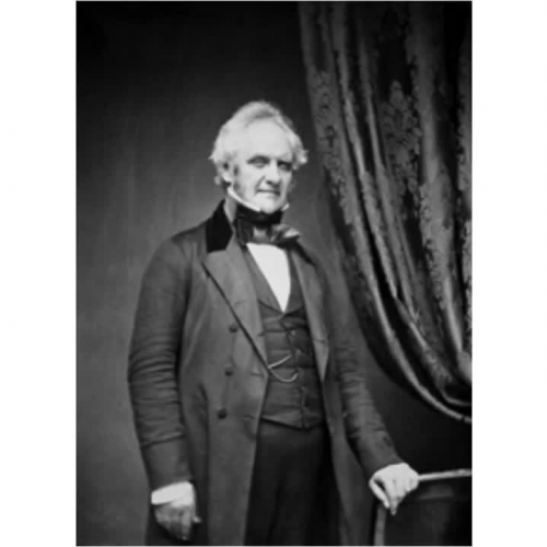 Remembering George Peabody In History (Sponsored by google)
