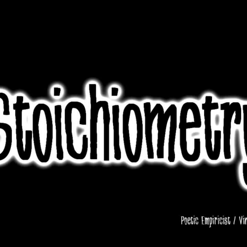 Stoichiometry: A Real-World Overview