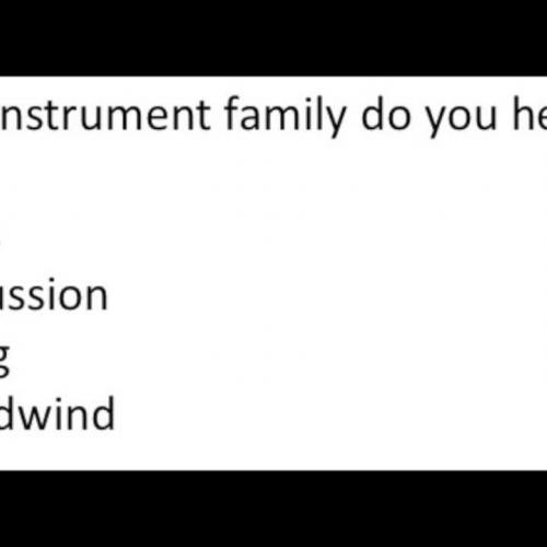 2nd Grade Question 3