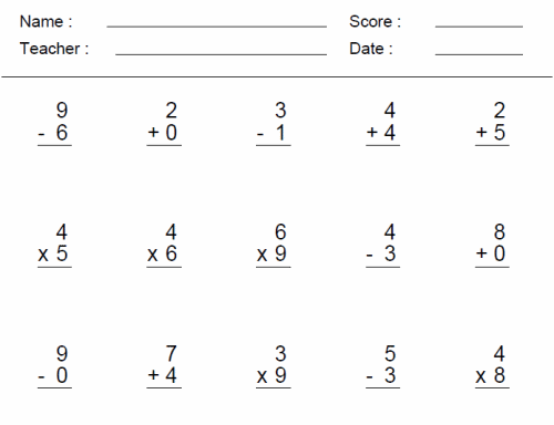 math problem sheets 3rd grade math worksheets division and problems 688
