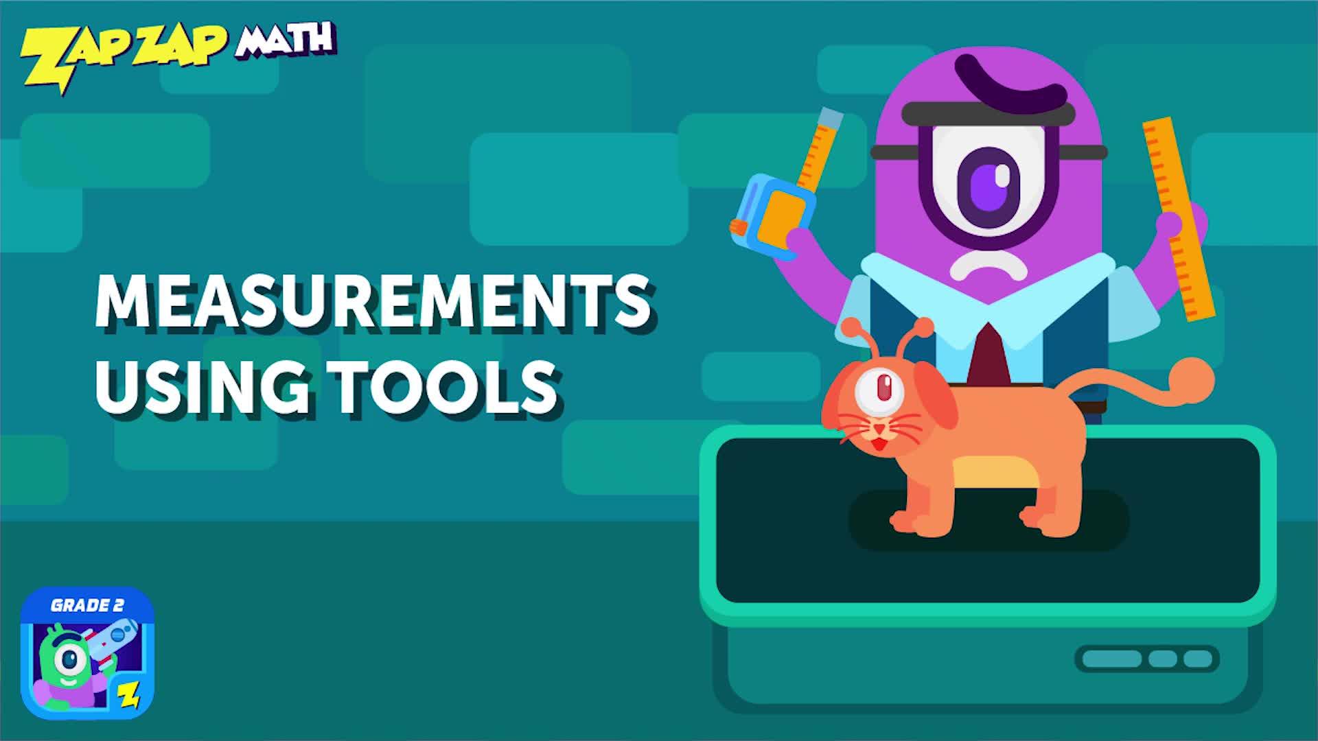 Measurements Using Tools