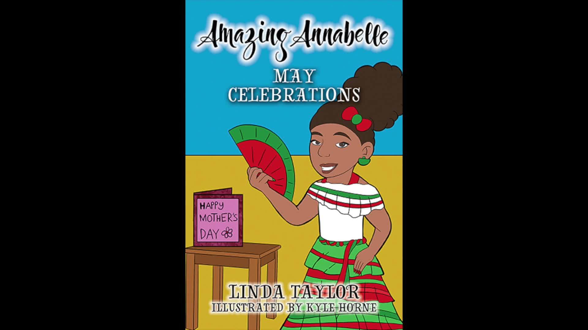 Amazing Annabelle May Celebrations Chapter 9