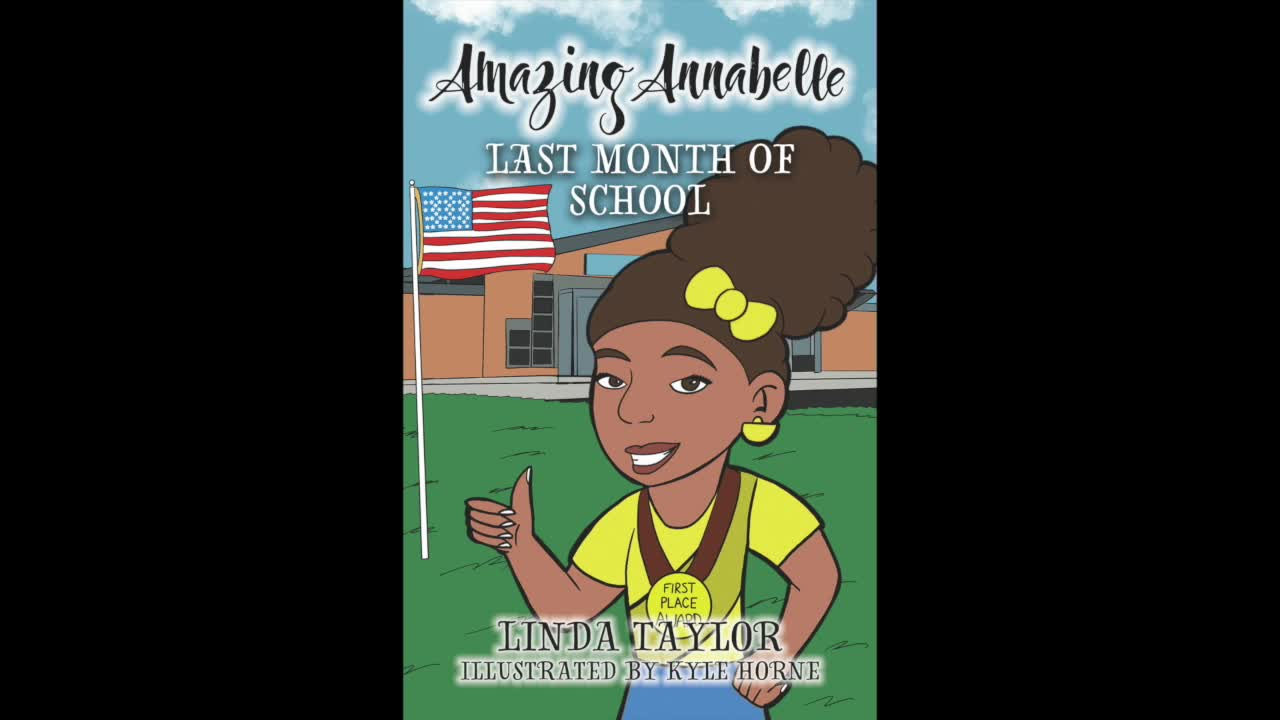 Amazing Annabelle Last Month Of School Chapter 9