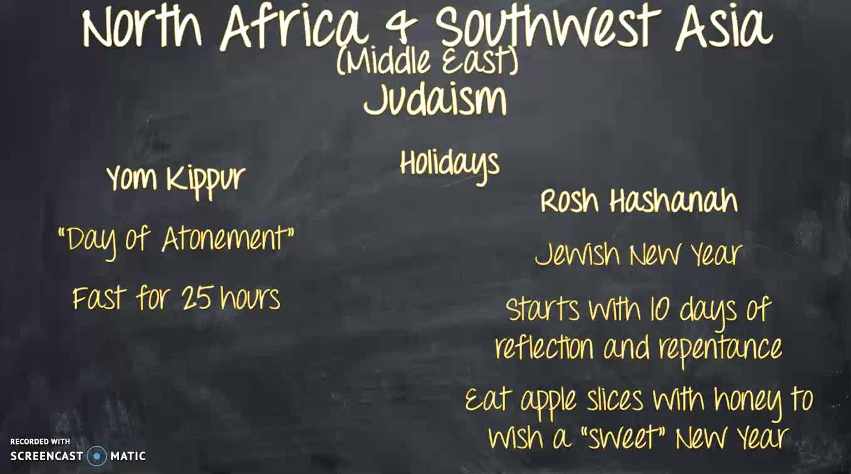 MBeran Judiasm