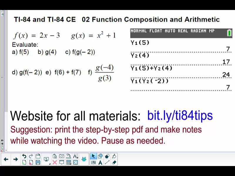 02_Function_Composition_and_Arithmetic_TI84andTI84CE