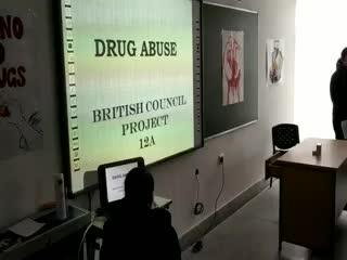 DRUGS - THE SILENT KILLER