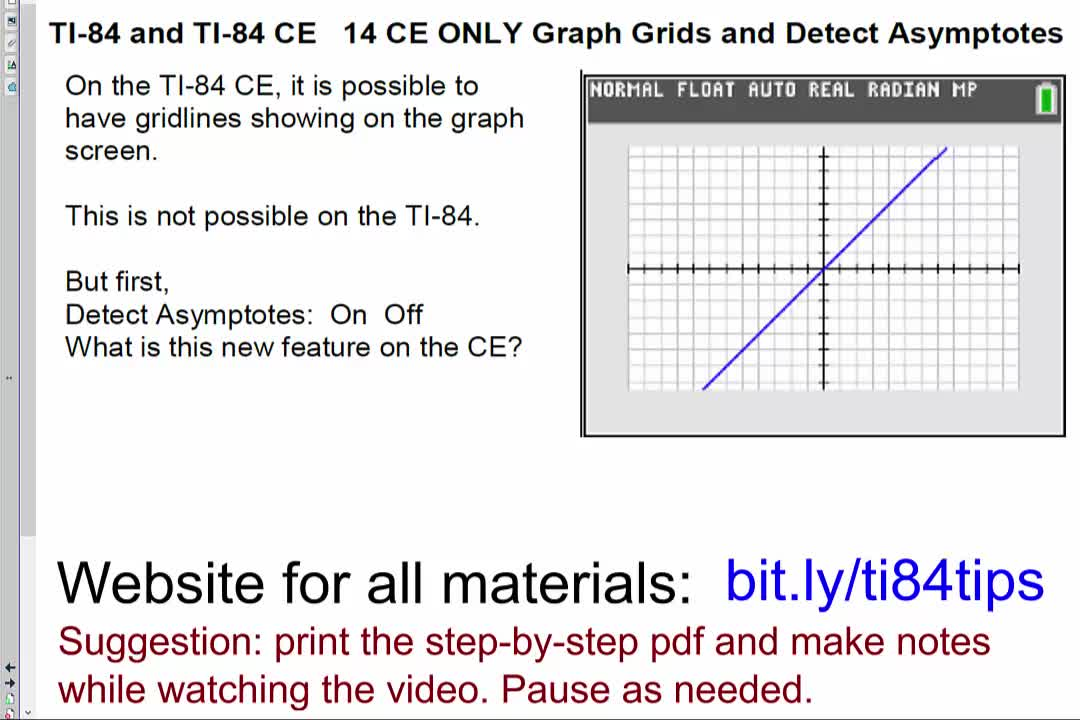 14_CE_Only_Graph_Grids_and_Detect_Asymptotes_TI84CE