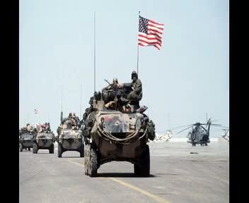 28th Anniversary Tribute video of Desert Storm/Desert Shield