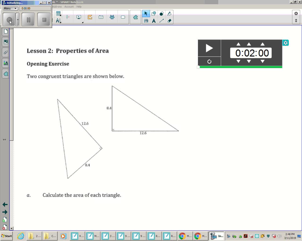 Mod 3A Lesson 2