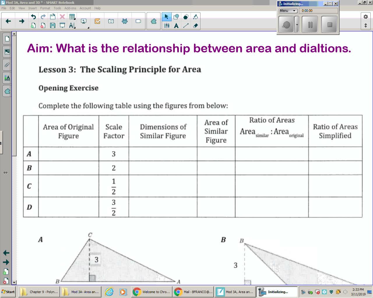 Mod 3A Lesson 3