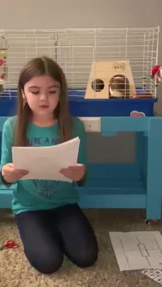 Lowercase Vocabulary Video